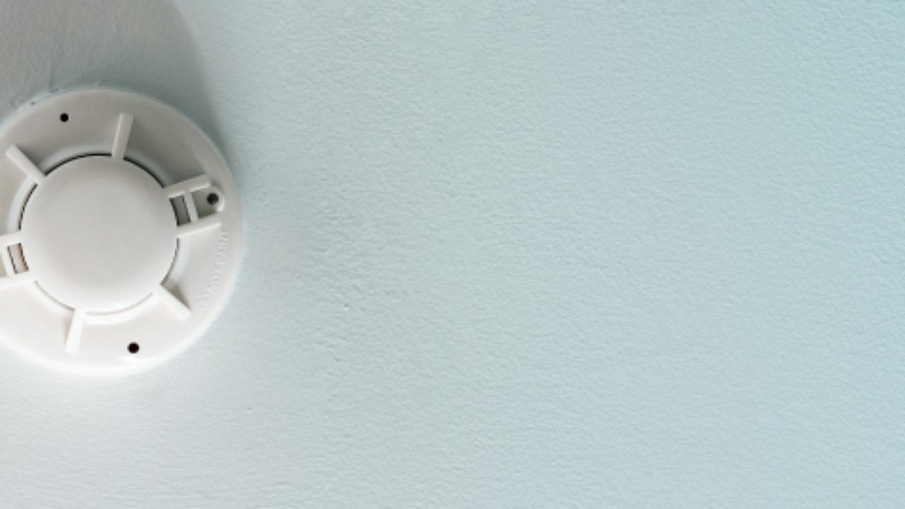 The 4 Types Of Heat And Smoke Detectors Mesa Alarm