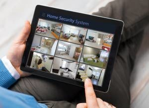 What is an Integrated Security System?