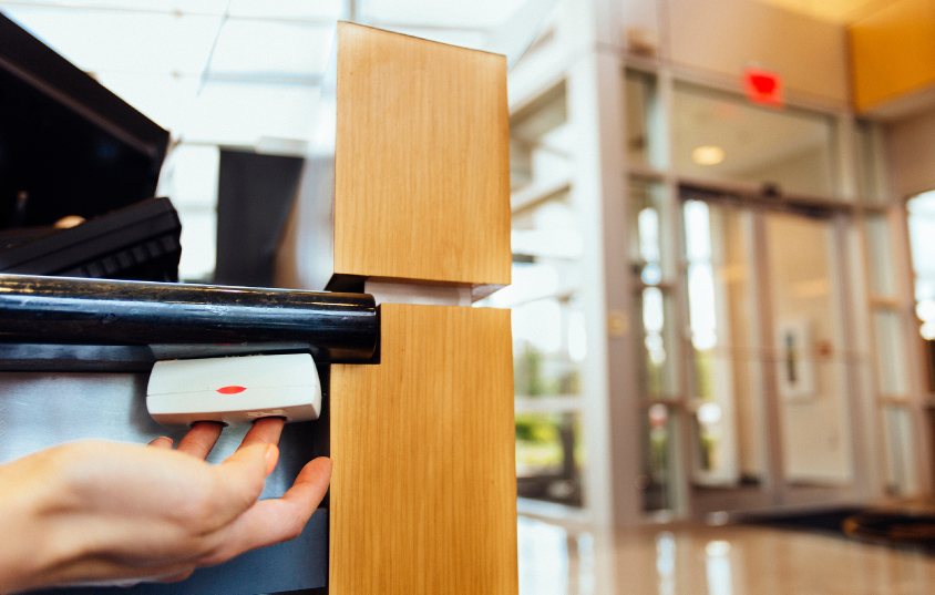 Best Types of Security Systems for Business