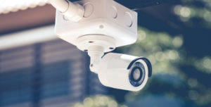 Benefits of Security Cameras