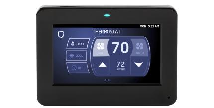 Smart Thermostat | Mesa Alarm