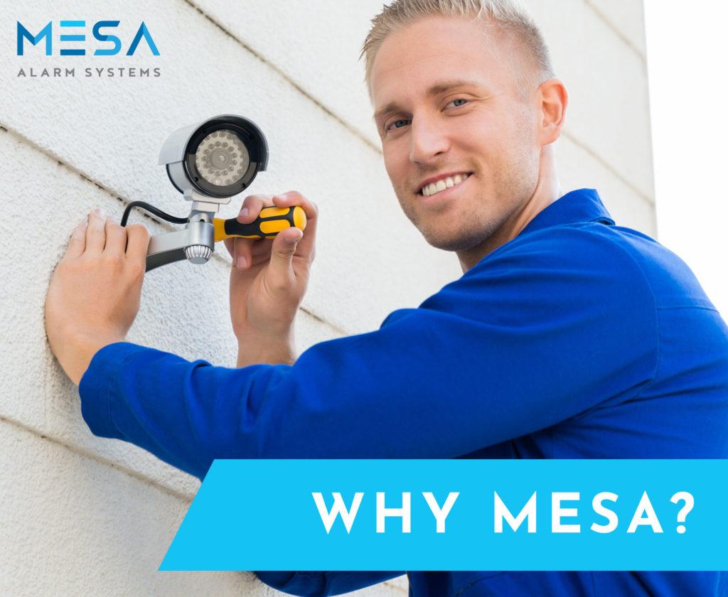 why mesa