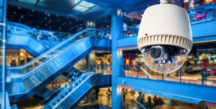 real-time video surveillance system not only allows you to quickly identify the perpetrators, but it also acts as a deterrent.