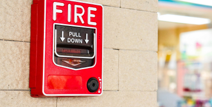 Fire Alarm Benefits