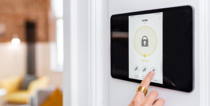 SECURITY ALARM FEATURES & USES