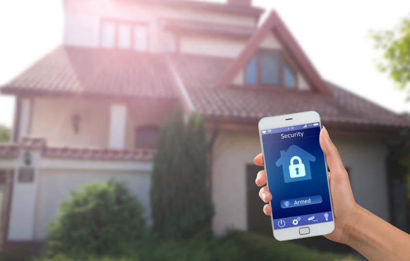 BEST SECURITY ALARM FEATURES