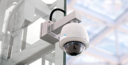 There are various cloud-based security cameras for different businesses.